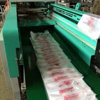 供应厂家出售 购物袋制袋机 生产背心袋设备