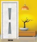 供应木塑室内套装门,防水门,工程门