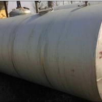 供应二手20吨不锈钢储罐批发