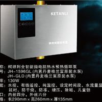 供应回水器预热循环泵产品型号