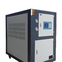 供应镀锌铜锡铬专用冷水机,免费调试