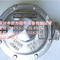 供应FISHER减压阀Y690AH调压器
