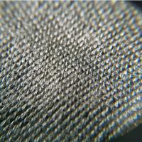 供应金属纤维布 耐高温金属布