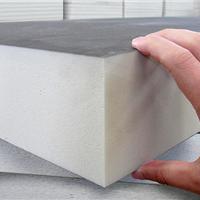 供应A2硬泡聚氨酯复合板