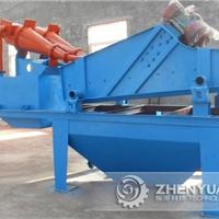 供应HX细砂回收机解决制砂行业细砂流失问题