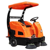 工厂用驾驶式扫地机 学校用驾驶式扫地机
