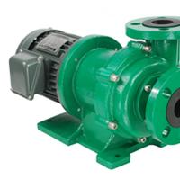 供应世博磁力泵卧式磁力泵PW-C衬氟磁力泵