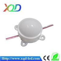 DMX512全彩点光源 5050贴片灯珠防水点光源