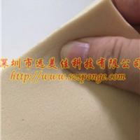 供应深圳PVC海绵浮标挂件 EVA浮水海绵厂家