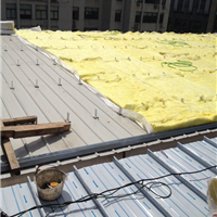 供应银川生产铝镁锰板厂家65波高