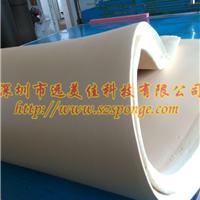 供应耐磨损高回弹海绵 定型海绵厂家