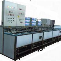 供应深圳半自动光学镜片超声波清洗机