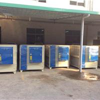 供应食品加工废气治理光解废气除臭净化设备