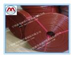 供应XM冶炼厂专用内径20mm耐高温硅橡胶套管