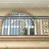 卫朗铝艺  庭院栏杆 铝艺围栏  全国招商
