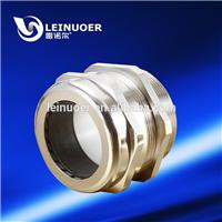 供应雷诺尔LNE-M-EX金属电缆防水接头,IP68