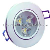 供应新款Led筒灯led 10W15W