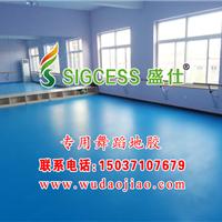舞蹈房地板颜色 pvc舞蹈地胶地板
