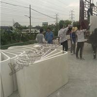 加工GRG石膏板|GRG背景墙|GRG材料|首选上海奥磊