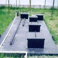 供应克拉玛依地埋式污水处理设备厂家