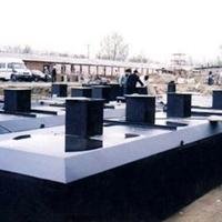供应新疆地埋式污水处理设备厂家