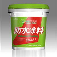 供应JS(Ⅲ)国标防水涂料大自然化工出品