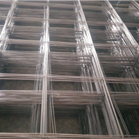 厂家直销建筑网片 地暖网 钢筋网 焊接网