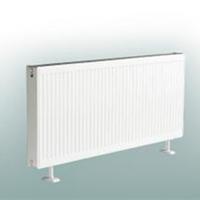 上海暖气片安装公司 雅克菲钢制板式散热器