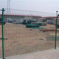 厂家直销护栏网 双边丝护栏网 高速护栏网
