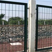 厂家直销铁路护栏网 防护网 高速护栏网