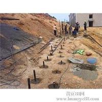 供应青岛基础沉降加固工程打桩地基注浆加固