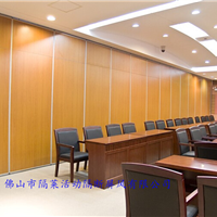 江门会议室移动屏风厂家
