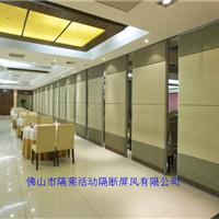 深圳酒店活动隔断屏风厂家