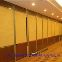 信阳酒店活动隔断屏风移门生产厂家