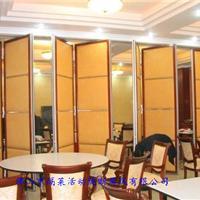 厦门会议室折叠屏风厂家