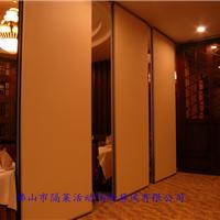 南京酒店活动隔断屏风墙厂家