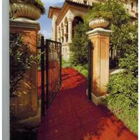 供应红缸砖 防潮砖,防滑砖,厨房专用砖
