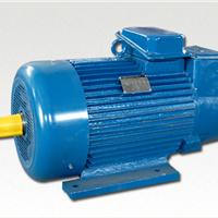 供应YZR起重电机的参数说明