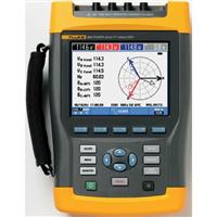 FLUKE434高价收购FLUKE435电能质量分析仪
