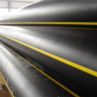 PE然气管材生产厂家