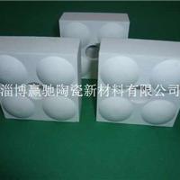 供应带凸起耐磨陶瓷衬板