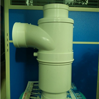 供应旋流 降噪 特殊单立管排水管件