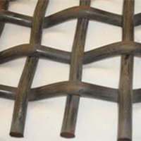 供应盘条轧花网可加工生产