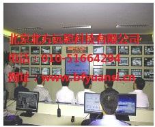 北京北方远思安防监控安装公司