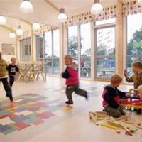 PVC儿童环保地板,宝贝的舒心,我们的放心
