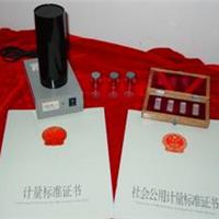 供应GG-AB型阿贝折射仪检定装置