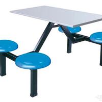 【四人位餐桌椅厂家】东莞专业生产学校餐桌