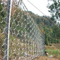 供应护坡网/钢丝绳网/防山体滑坡网/钢丝网