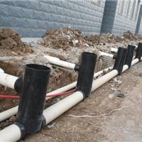 苏州泰州扬州常州无锡HDPE塑料成品井厂家