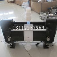 日本易威奇 PTFE气动风囊泵 FF20BT1